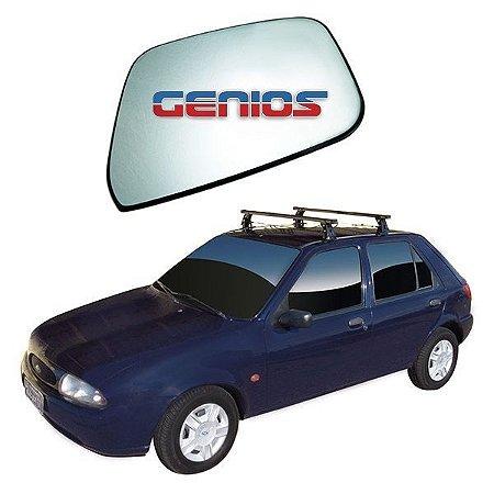 Vidro Porta Fiesta 96 a 06