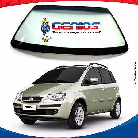 Parabrisa Fiat Idea 05/16 Vidro Dianteiro Sem Sensor Menedin
