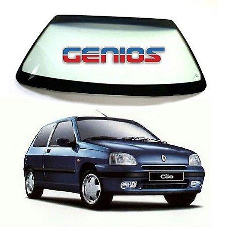 Parabrisa Renault Clio 90 a 98 Vidro Dianteiro Fanavid