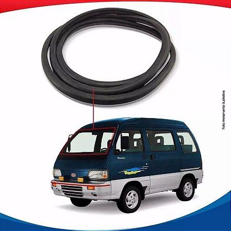 Borracha Parabrisa Asia Motors Towner 93/99