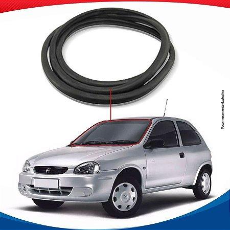 Borracha Parabrisa Chevrolet Corsa 93/01