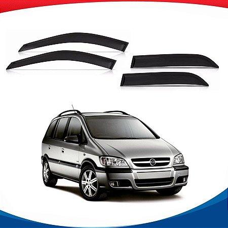 Calha de Chuva Chevrolet Zafira 01/05