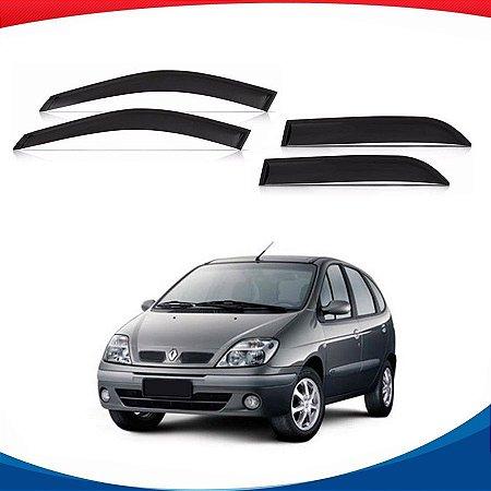 Calha de Chuva Renault Scenic