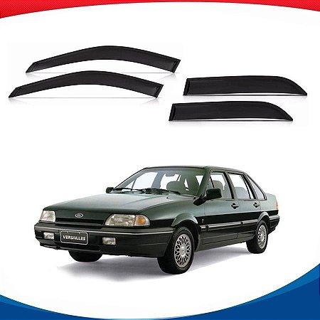 Calha de Chuva Ford Versailles 4 Portas 92/98