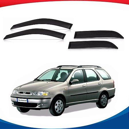 Calha de Chuva Fiat Palio Weekend 96/...