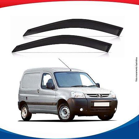 Calha de Chuva Peugeot Partner 00/...