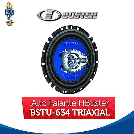 Alto Flante HBuster BSTU 634 Triaxial