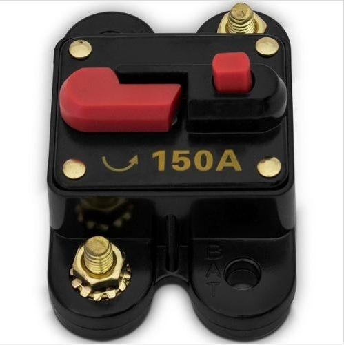 Disjunto Automotivo 150 AMP