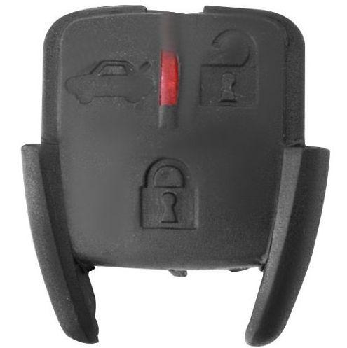 Capa Para Telecomando Vectra / Astra 3 Botões