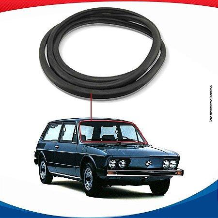 Borracha Parabrisa Volkswagen Brasilia 73/82