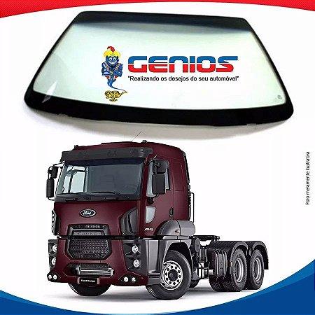 Parabrisa Ford Cargo 11/16 Vidro Dianteiro Pilkington