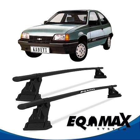 Rack Aço Teto Eqmax Chevrolet Kadett 2 Pts 89/98