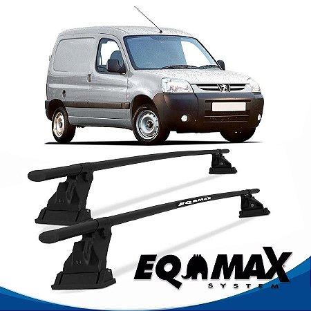 Rack  Aço Eqmax Peugeot Partner 2 Portas 98/14
