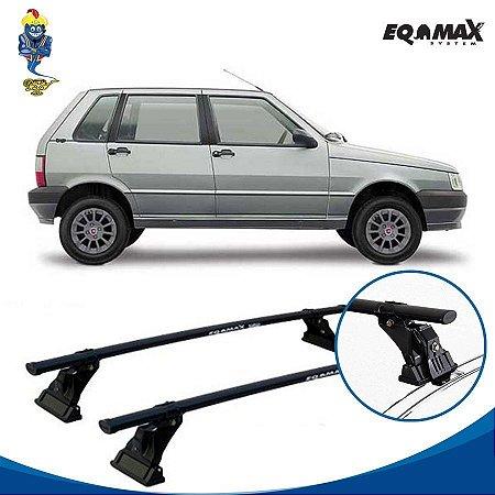 Rack Aço Eqmax Fiat Uno 88/13 4 Portas