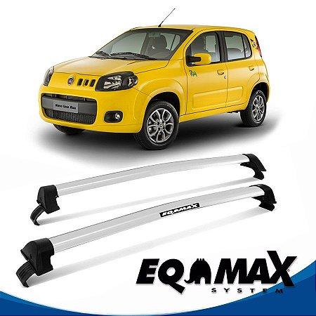 Rack Eqmax Uno Vivace New Wave 10/14 prata