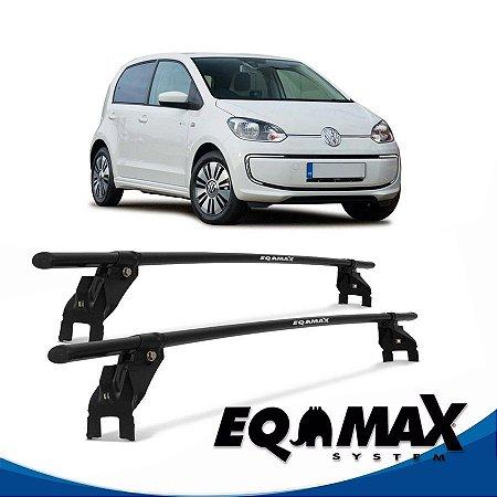 Rack Aço Eqmax Vw UP 4 Portas 2014
