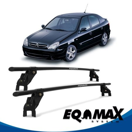 Rack Aço Eqmax Citroen Xsara 98/02 4 Portas