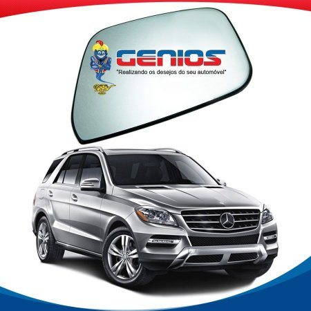 Vidro porta Mercedes Benz ML 350