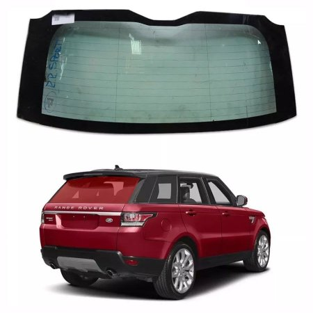Vigia Térmico Land Rover Sport 13/16 Vidro Traseiro