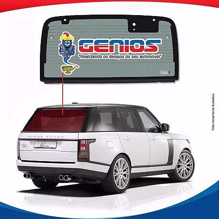 Vigia Térmico Land Rover Range Vogue 11/16 Vidro Traseiro