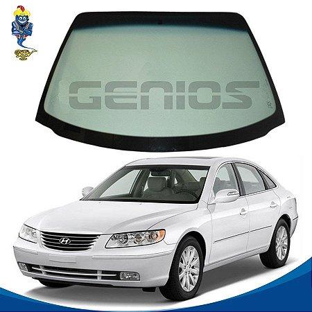 Parabrisa Hyundai Azera 07/11 Vidro Dianteiro Com Sensor Fanavid
