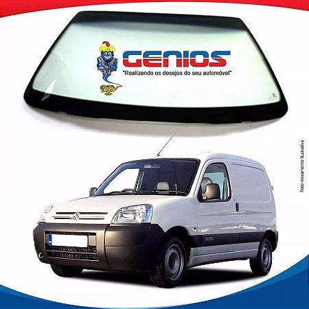 Parabrisa Citroen Berlingo 98/06 Vidro Dianteiro