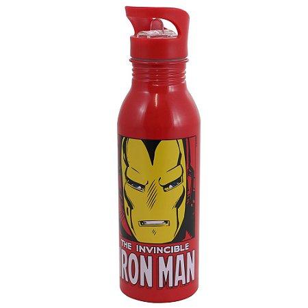 Squeeze Homem de Ferro