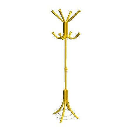 CABIDEIRO LUXO - Amarelo
