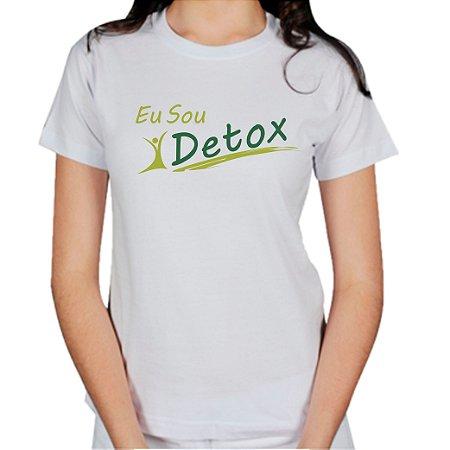 Camiseta Feminina - Baby (P)