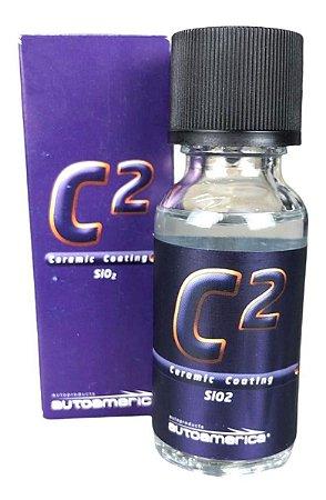 C2 - CERAMIC COATING 20ML-SIO2 7H