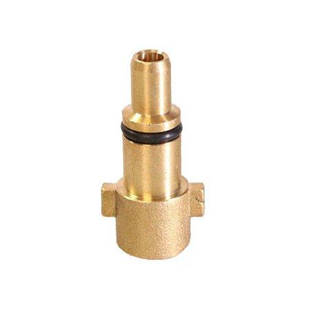 Adaptador Para Canhão De Espuma Conector Wap - Detailer