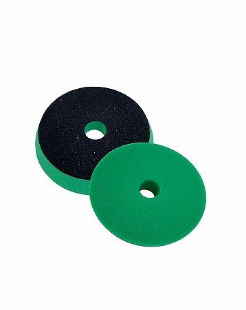 "Boina espuma Verde Lustro 6,5"" - Detailer"