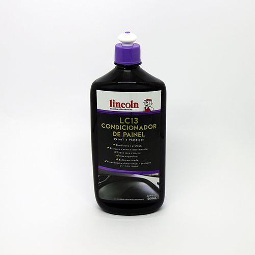 LC13 Condicionador para Painel e Peças Plástica 500ml