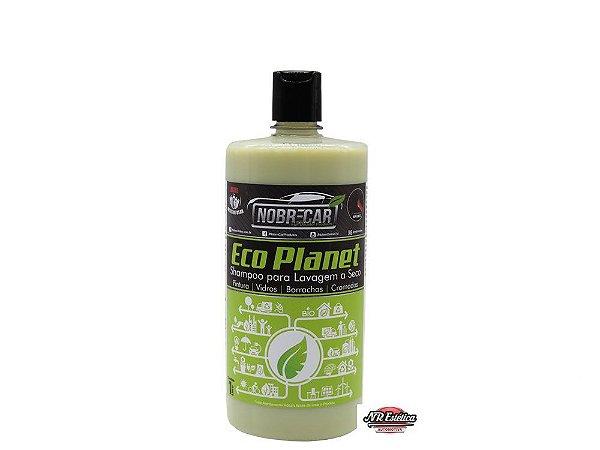 Eco Planet 1L - Lava a Seco em Qualquer Lugar (Nobre Car)