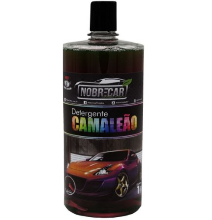Detergente Camaleão 1L (Nobre Car)
