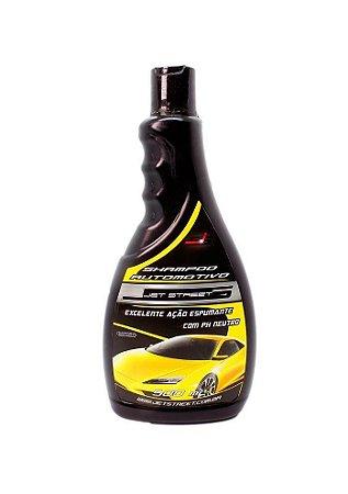 Jet Street Shampoo Automotivo Neutro-1:100-500ml