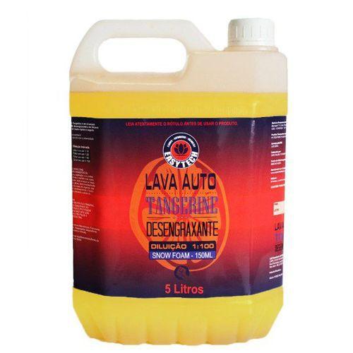 Lava Autos Desengraxante Tangerine 1:100 Easytech (5l)
