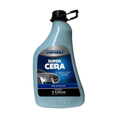 Super Cera Vonixx (3 Litros)