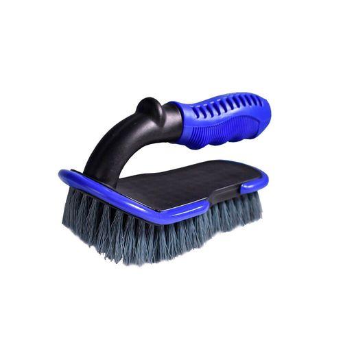 Escova para limpeza de tapetes e carpetes - Vonixx
