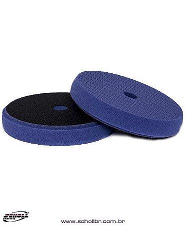 Boina de corte pesado espuma Spider Azul 5,5″ Scholl Concepts