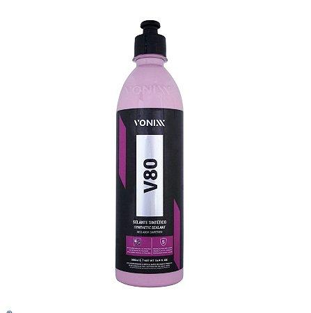 V80 selante sintético 500ml vonixx