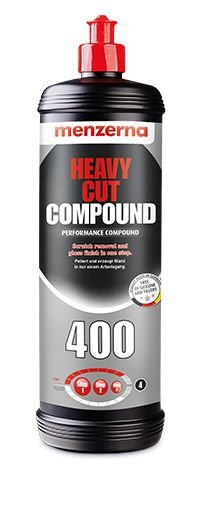 Menzerna Heavy Cut Compound HCC 400 1L