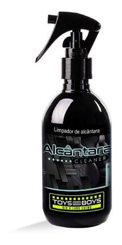 ALCANTARA CLEANER - 250ML