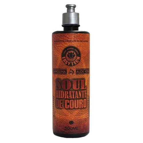 Hidratante De Couro Soul 500Ml Easytech