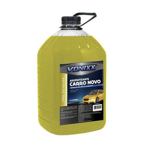 Aromatizante Carro Novo Vonixx (5 Litros)