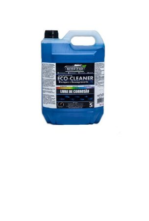 ECO CLEANER ESPUMA BLUE 5L NOBRECAR
