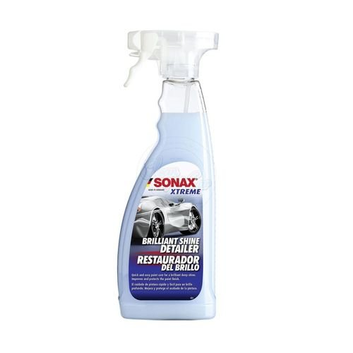 Sonax Xtreme Brilliant Shine Spray 750 ML