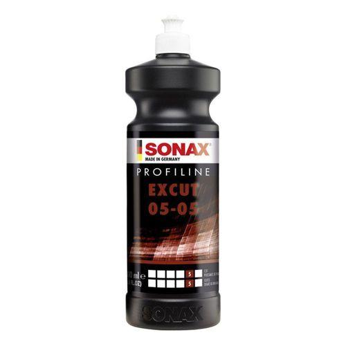 Composto Polidor ExCut 05-05 1lt Sonax