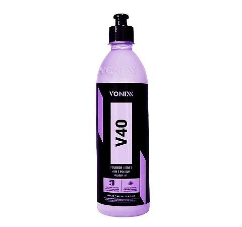 V40 4 Em 1 500ml