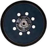 """Suporte Ventilado Roto Orbital 5"""" Rosca 8mm Vonixx"""